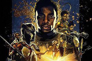 Nhìn vào thành tích 198 đề cử với 58 chiến thắng, ai có thể nói 'Black Panther' không xứng đáng góp mặt tại Oscar 2019?
