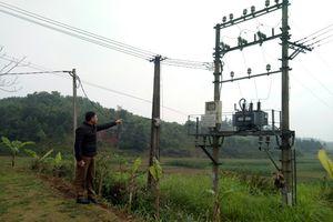 Hòa Bình: Điện sáng bản làng