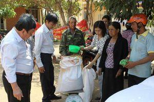 Thủ tướng Chính phủ xuất cấp gạo hỗ trợ 5 tỉnh trong dịp Tết Nguyên đán Kỷ Hợi 2019