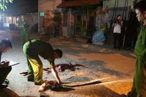 Ba người bị thương trong cuộc hỗn chiến bằng súng và mã tấu gây náo loạn vùng quê