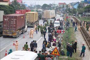 Tai nạn giao thông nghiêm trọng: Trách nhiệm thuộc về ai?
