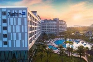 Thưởng thức vẻ đẹp đảo ngọc tại Radisson Blu Resort Phú Quốc