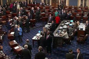 Tin ảnh: Chính phủ Mỹ sắp mở cửa lại?