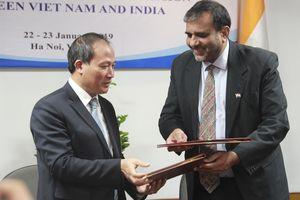 Việt Nam - Ấn Độ hướng tới mục tiêu 15 tỷ USD kim ngạch thương mại