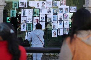 Vụ 'hôi' nhiên liệu ở Mexico: Gần 100 người thiệt mạng