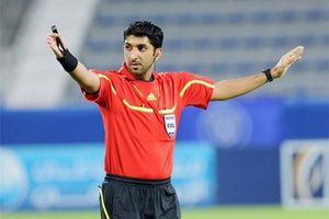 Thể thao 24h: Tổ trọng tài UAE điều khiển trận ĐT Việt Nam - ĐT Nhật Bản