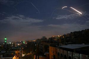 Iran và Israel bên bờ vực chiến tranh: Mỹ, Nga im lặng