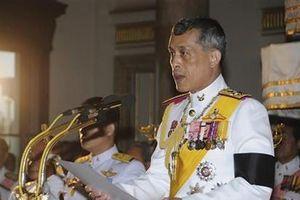 Nhà Vua Thái Lan phê chuẩn sắc lệnh về tổng tuyển cử