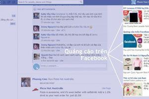 Tiền chi quảng cáo trên Facebook đang chảy ra nước ngoài