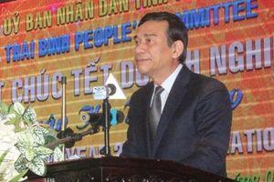 Thái Bình: Tạo mọi điều kiện tốt nhất cho các doanh nghiệp FDI