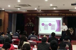 Vườn ươm CNTT Hà Nội tìm nguồn vốn đầu tư cho các startup