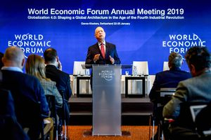 WEF 2019: Hướng tới toàn cầu hóa bền vững