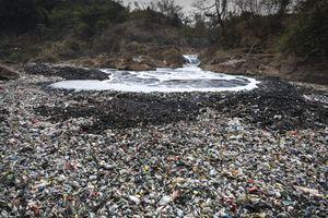 Indonesia: Chiến dịch tái sinh dòng sông ô nhiễm nhất thế giới