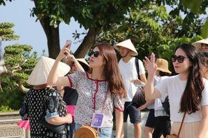 Đà Nẵng: Tổng thu từ hoạt động du lịch năm 2018 ước đạt hơn 24 nghìn tỷ đồng