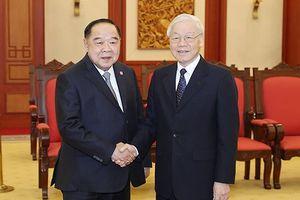 Việt Nam sẵn sàng ủng hộ sáng kiến của Thái Lan trong vai trò Chủ tịch ASEAN năm 2019