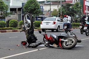 Tài xế gây tai nạn doanh nghiệp vận tải có phải chịu trách nhiệm?
