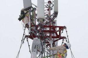 CEO MobiFone: 'Sẽ thử nghiệm 5G tại Hà Nội và TP Hồ Chí Minh'