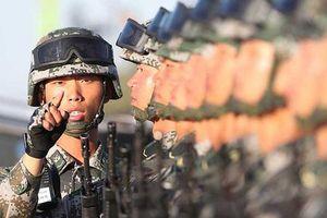Những điểm yếu của quân đội Trung Quốc