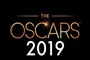 Danh sách đề cử giải Oscar 2019