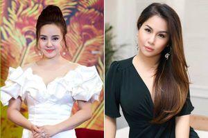 Nhiều nhạc sĩ khẳng định Vy Oanh sai trong vụ cãi vã với Minh Tuyết
