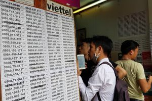 Ngành viễn thông thu 390.000 tỷ năm 2018, Viettel chiếm 60%