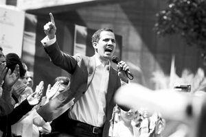 Biểu tình lan rộng tại Venezuela