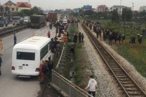 Ai dám từ chức khi dân chết vì tai nạn giao thông?