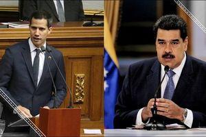 Khủng hoảng Venezuela: Mỹ công nhận lãnh đạo đối lập là Tổng thống