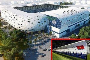 Việt Nam vs Nhật Bản: Sân Al-Maktoum trang bị VAR, máy sưởi mặt cỏ