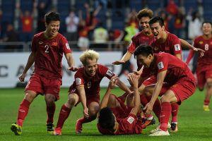 Nhận định Việt Nam vs Nhật Bản Asian Cup: Cổ tích 1 năm xuất hiện?