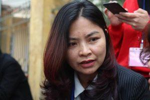 Luật sư của Hoàng Công Lương đưa chứng cứ mới đối đáp Viện Kiểm sát