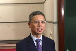 Techcombank lãi khủng hơn 10.000 tỷ, CEO Nguyễn Lê Quốc Anh nói gì?