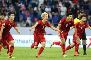 ĐT Việt Nam dùng đội hình nào đấu Nhật Bản ở tứ kết Asian Cup 2019?