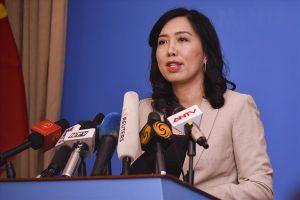 Bộ Ngoại giao nói về khả năng thượng đỉnh Mỹ-Triều lần 2 tại Việt Nam