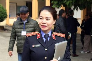VKS phản pháo LS Hưng: 'Tôi chịu trách nhiệm về lời nói của mình'