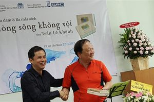 Trần Lê Khánh - Nhịp thơ hay nhịp thở