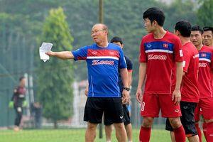 Tuyển Việt Nam đấu Nhật Bản: Thầy Park có bài để thắng?