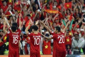 Báo nước ngoài: Đội tuyển Việt Nam có 'vũ khí bí mật' khi đấu Nhật Bản
