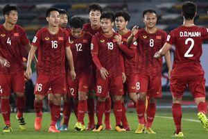 Lịch thi đấu tứ kết Asian Cup 2019 ngày 24.1: Việt Nam gây sốc?