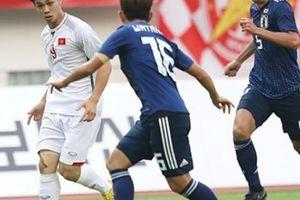 Bóng đá Nhật Bản: Một thời chỉ mong là 'chiếc giày nhỏ' so với Việt Nam