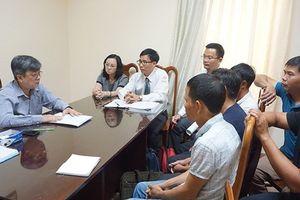 Đại biểu Quốc hội Trương Trọng Nghĩa lên tiếng vụ 'cưa cây khô bị xử tội trộm cắp'