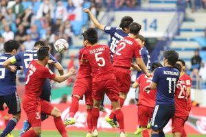 Việt Nam hưởng lợi khi công nghệ VAR hủy bàn thắng của Nhật Bản