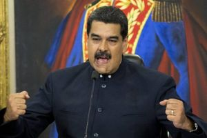 Venezuela tuyên bố cắt đứt quan hệ ngoại giao với Mỹ
