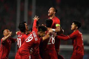 Báo chí, CĐV Thái Lan đột nhiên 'tâng' đội tuyển Việt Nam 'lên mây xanh'