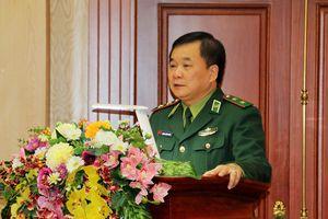 Gặp mặt, chúc tết cán bộ cao cấp BĐBP đã nghỉ hưu, nghỉ công tác tại Hà Nội