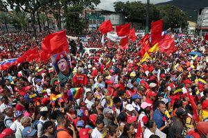Mỹ cân nhắc trừng phạt công nghiệp dầu mỏ Venezuela