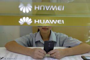 Doanh số smartphone Huawei đạt kỷ lục