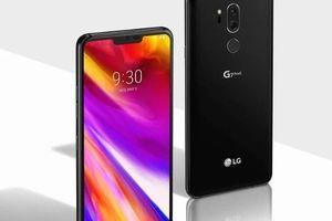 LG tung video gợi ý những tính năng đặc biệt có trên G8 ThinQ