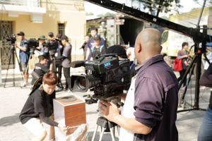 Hàn Quốc giám sát ghi hình 'Running Man' Việt Nam