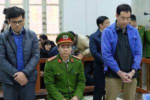Cựu Chủ tịch HĐTV Cty Lọc hóa dầu Bình Sơn nhận 7 năm tù